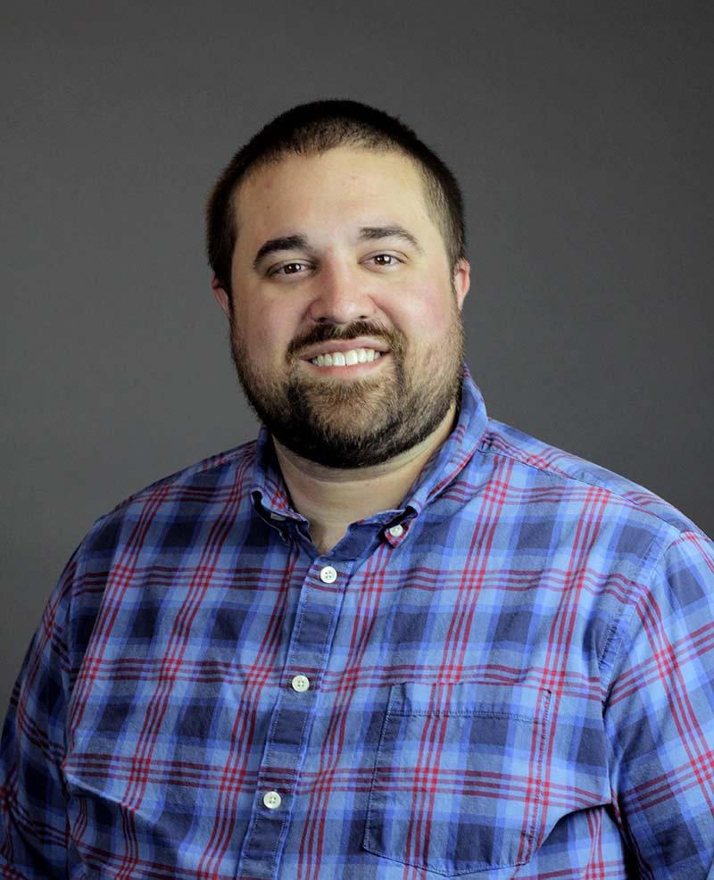 Blake Arnold, LMHC | Lacamas Counseling