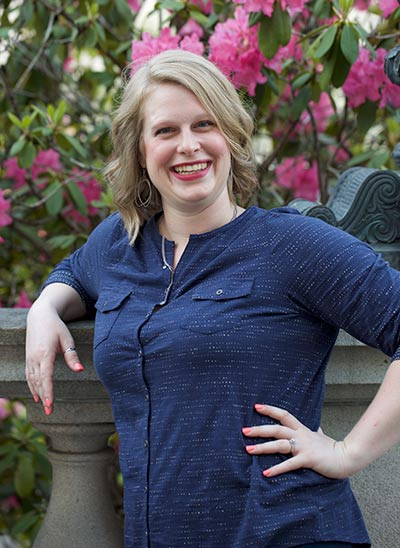 Samantha Cunningham LMHC