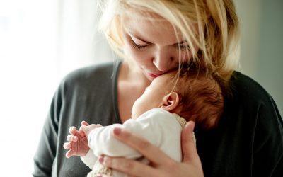 Signs of Postpartum Depression